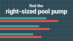 How to Find the Right-Sized Pool Pump—And Nail It on the First Try
