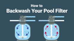 How to Backwash Your Pool Filter—The Easy Way