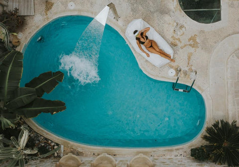 how to chlorinate your pool to beat covid 19 or coronavirus