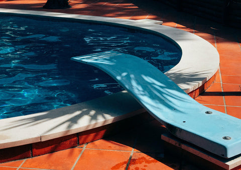 how to fix cloudy pool water