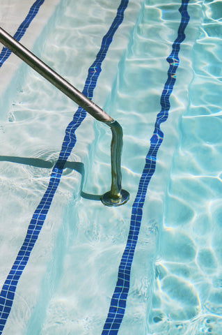 how to fix cracks in your inground pool