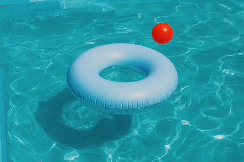 how to keep pool safe from coronavirus