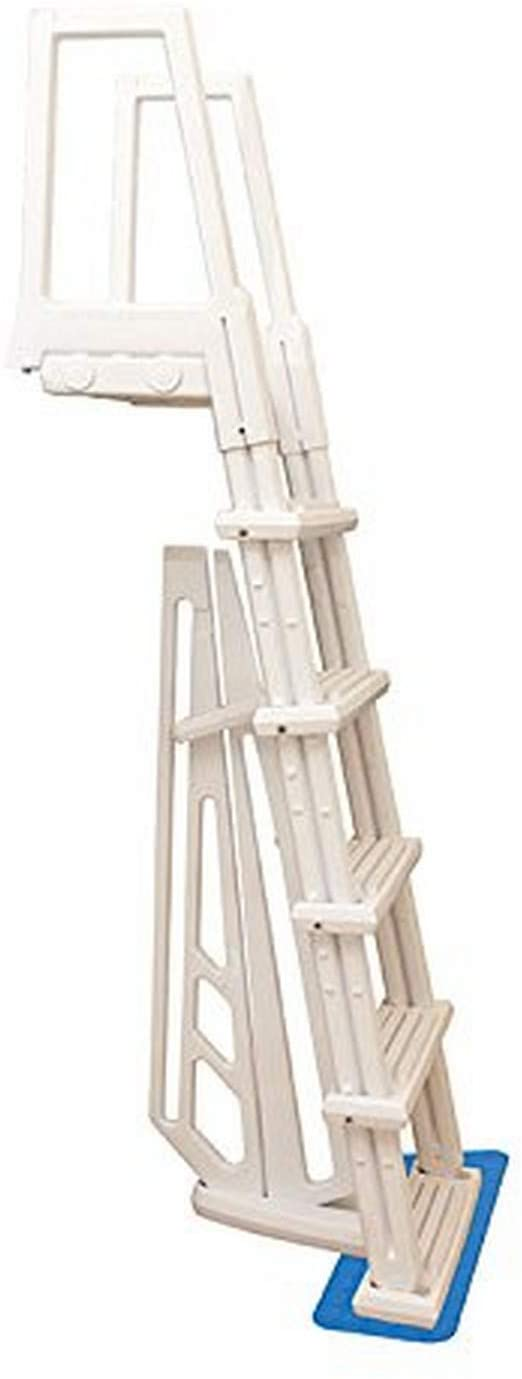 The Capri Ladder for Above Ground Swimming Pools