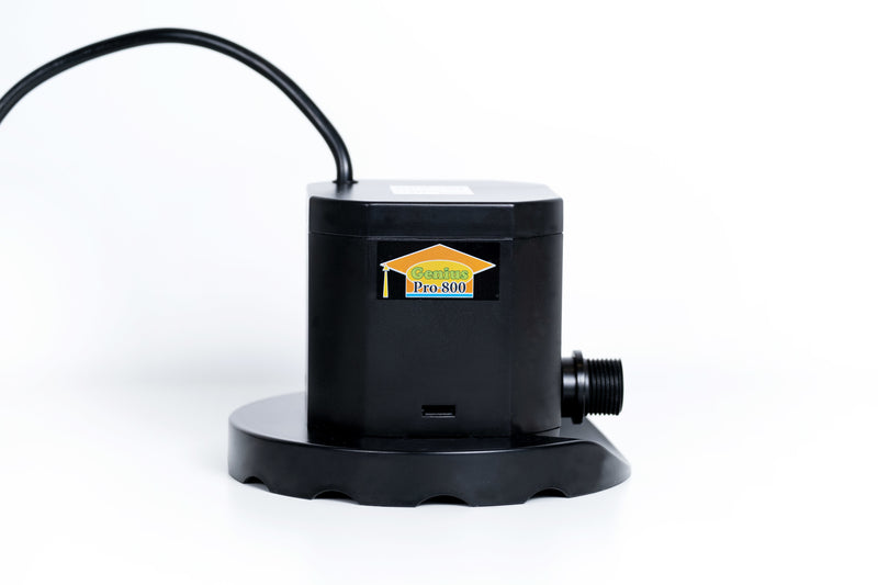 Genius IQ 800 GPH Pool Cover Pump