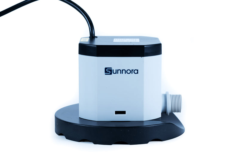 Sunnora 800 Automatic Cover Pump with On/Off Switch