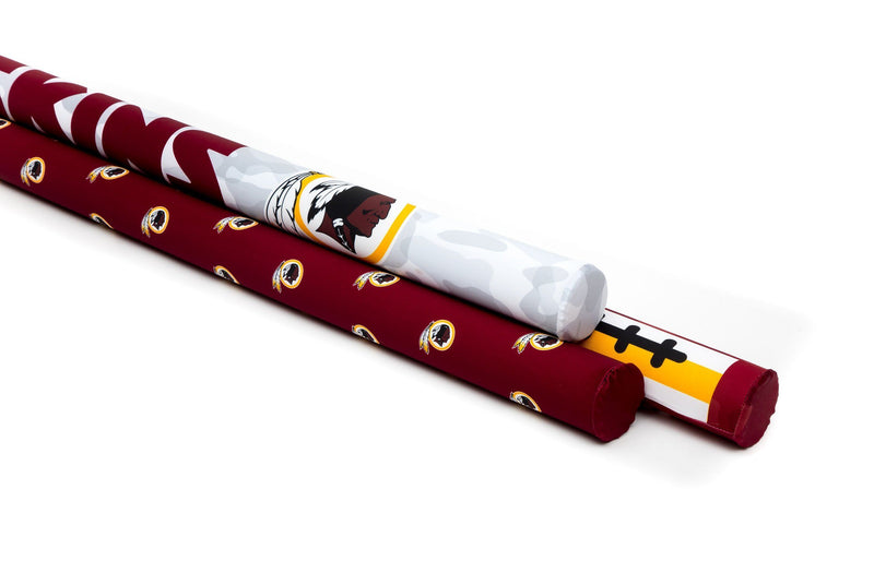 Washington Redskins Pool Noodles (3-Pack)