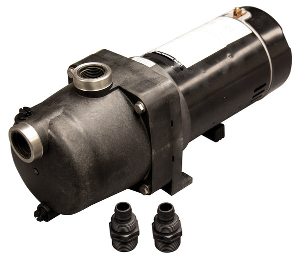 Universal Booster Pump Replaces Polaris® PB 460 Booster Pump