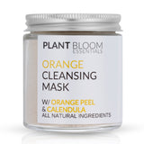 Orange Cleansing Mask