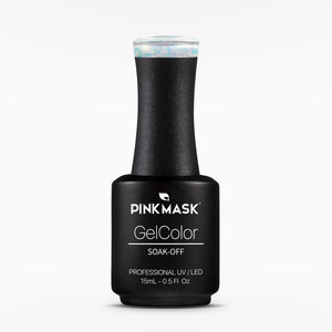 Gel Color Anita E. - PAPARAZZI COLLECTION - Pink Mask USA - Gel Color - Gel Polish