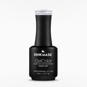 Gel Color Paparazzi - PAPARAZZI COLLECTION - Pink Mask USA - Gel Color - Gel Polish