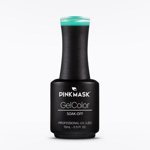 Load image into Gallery viewer, Acqua Alle Funi - Pink Mask USA - Gel Color - Gel Polish