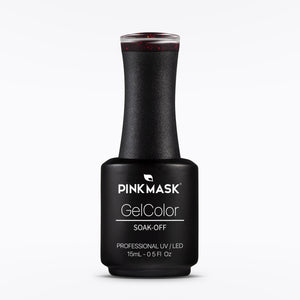 Gel Color - Be Witched - Pink Mask USA - Gel Color - Gel Polish