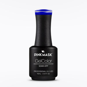 Load image into Gallery viewer, Gel Color - Da Ba Dee - Pink Mask USA - Gel Color - Gel Polish