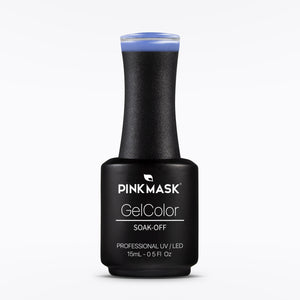 Load image into Gallery viewer, It´s a Boy! - Pink Mask USA - Gel Color - Gel Polish