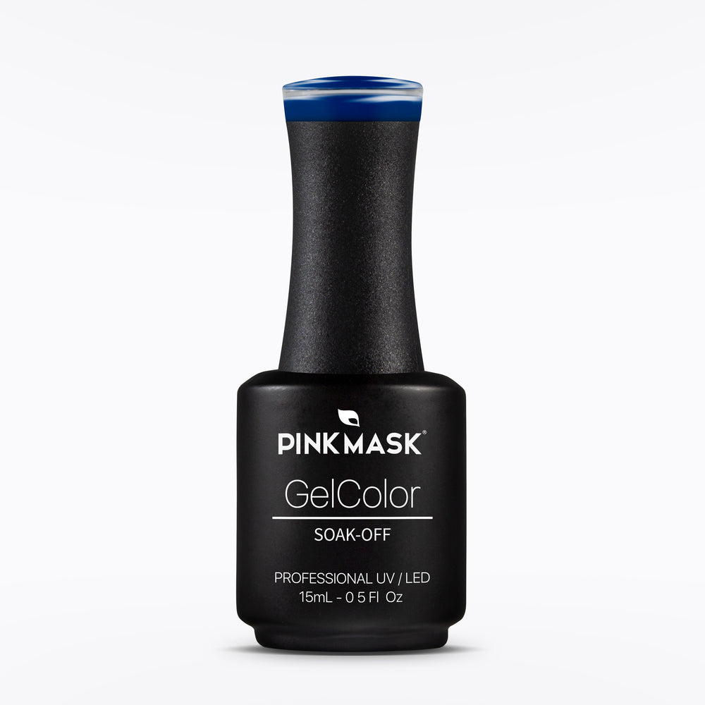 Gel Color - Moby Dick - Pink Mask USA - Gel Color - Gel Polish