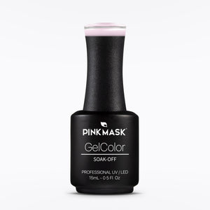 Load image into Gallery viewer, Pink Nude - Pink Mask USA - Gel Color - Gel Polish