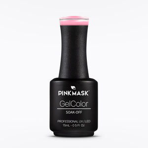 Load image into Gallery viewer, Pinky Promise - Pink Mask USA - Gel Color - Gel Polish