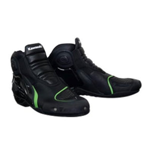 DAINESE SHOES STR GRIP KAWASAKI (Harga JADEBOTABEK)