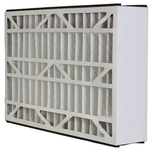 16x25x3 Accumulair Replacement Filter for Day and Night