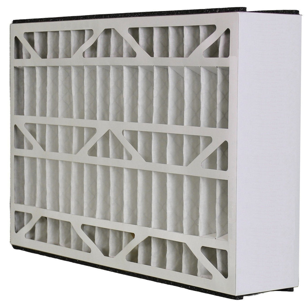 16x25x5 Accumulair Replacement Filter for White Rodgers