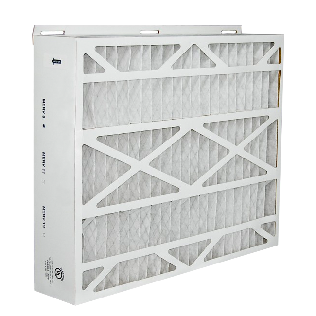 24.5x27x5 - American Standard Air Filter Replacement