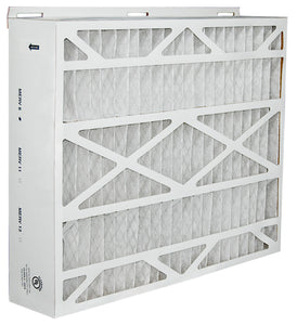 14.5x27x5 Accumulair Replacement Filter for Trane