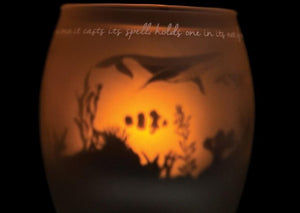 Shado Candle: Sea