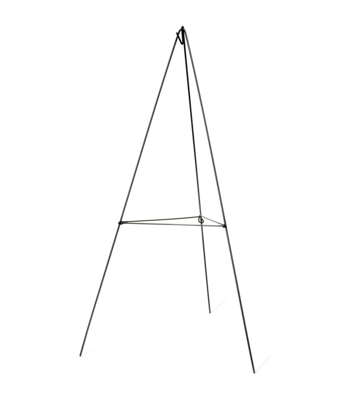 "24"" Wire Easel"