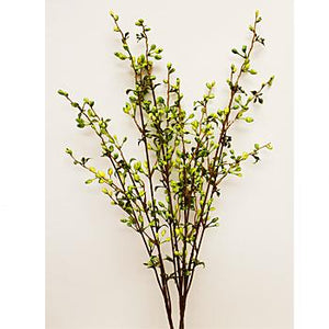 Yellow Spring Mixed Filler Floral Bush