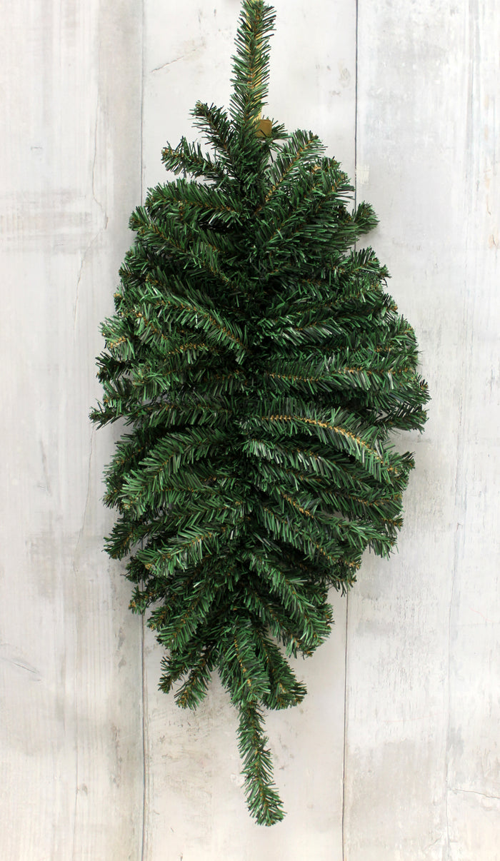 "36"" Evergreen Swag"