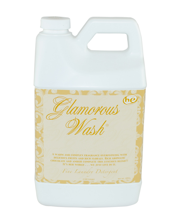 Half Gallon Tyler Candle Co. Glamourous Wash - Diva