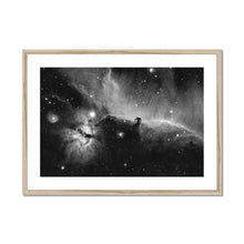 Load image into Gallery viewer, Horsehead Nebula Framed & Mounted Print