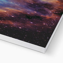 Load image into Gallery viewer, Rosette Nebula Canvas