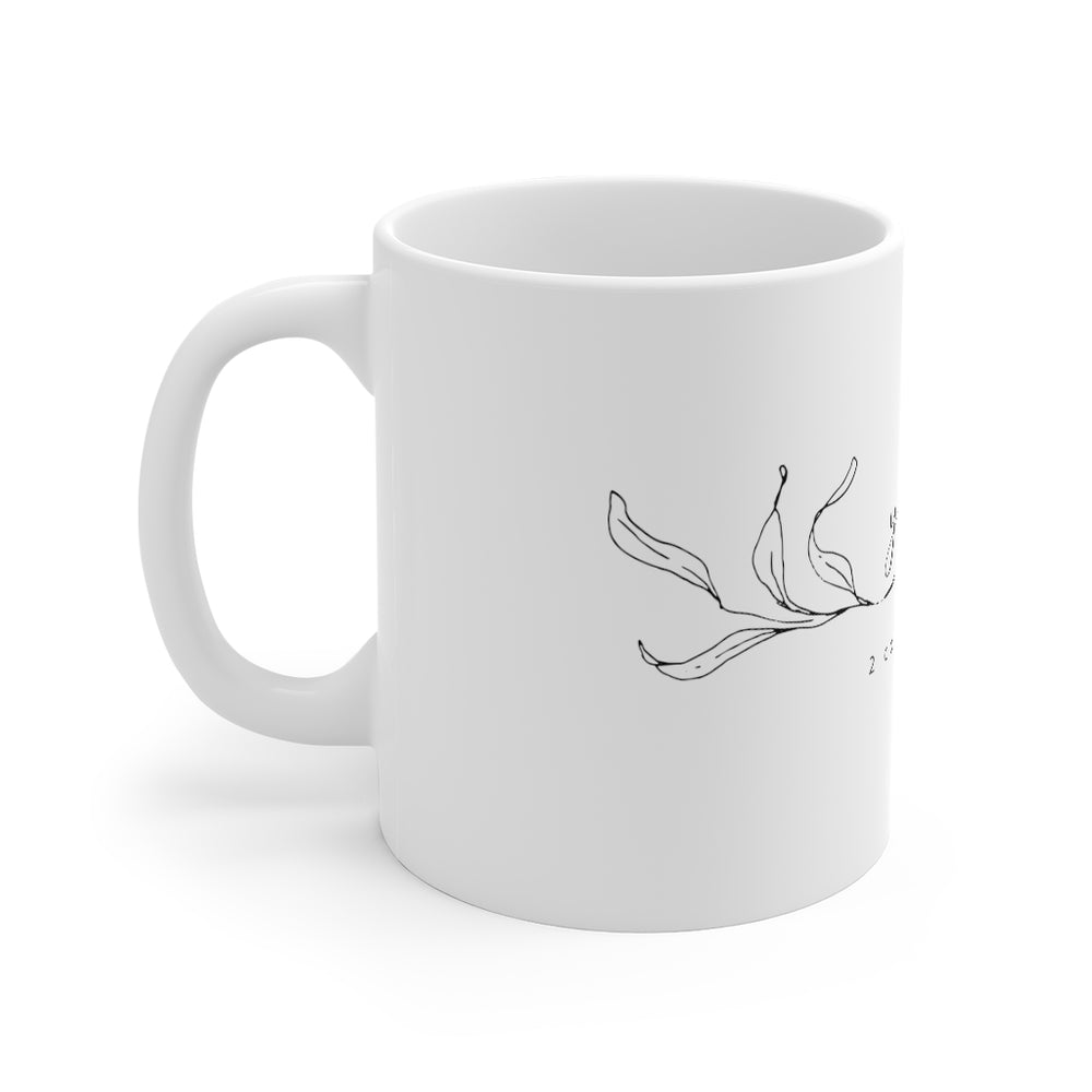 Yes & Amen-Mug 11oz
