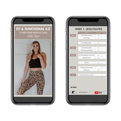FIT AND FUNCTIONAL 4.0 CHALLENGE