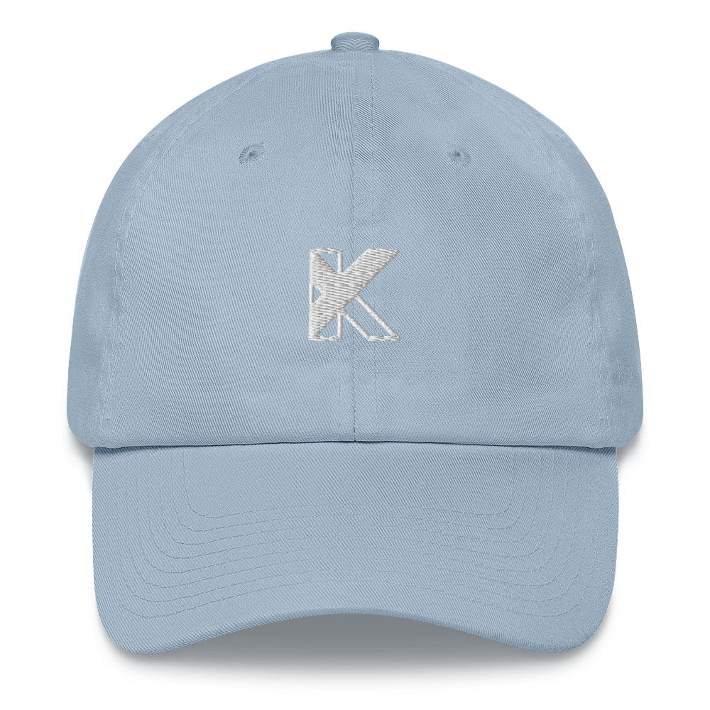 Dad hat - KY - white