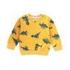 Toddler Pretty Animal Print Sweatshirt