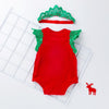 Eden's Design (Christmas Tree)_Romper & Tutu Suit