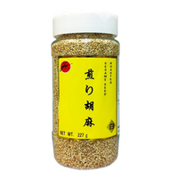 Buy Roasted White Sesame Seed 227gm | FUJIMART Online
