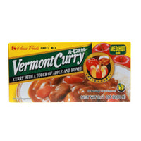 Buy House Vermont Curry Mid-Hot 230gm | FUJIMART Online