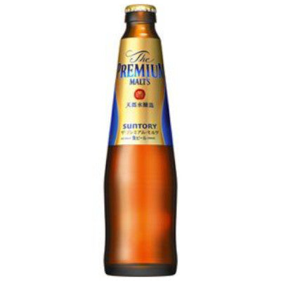 The Premium Malts 334ml