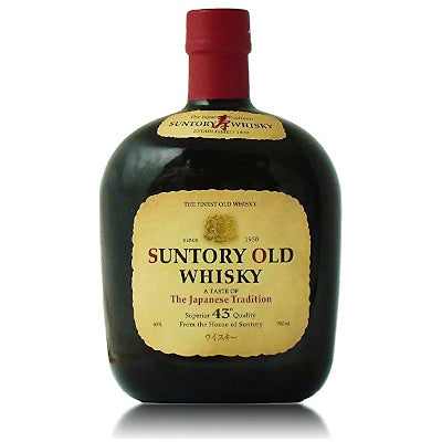 Whisky Old 700ml