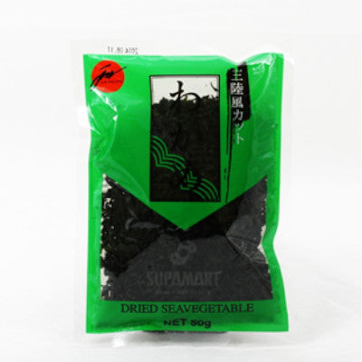 Cut Wakame 50gm