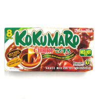Buy House Kokumaro Curry Mid-Hot 140gm | FUJIMART Online