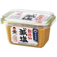Buy Shinshuichi  Less Salt Soy Bean Paste | FUJIMART Online