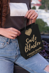 SmileBlaster FOUR Product  Ultimate 🦷 Whitening Bundles