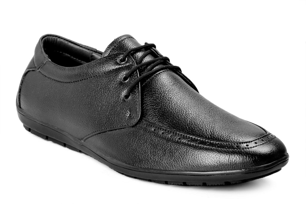 Bacca Bucci Leather Formals Shoes - Bacca Bucci