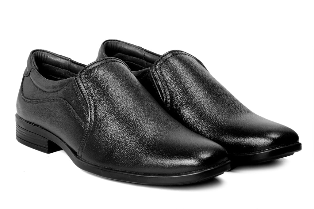 Bacca Bucci Men's Leather Formal Shoes - Bacca Bucci