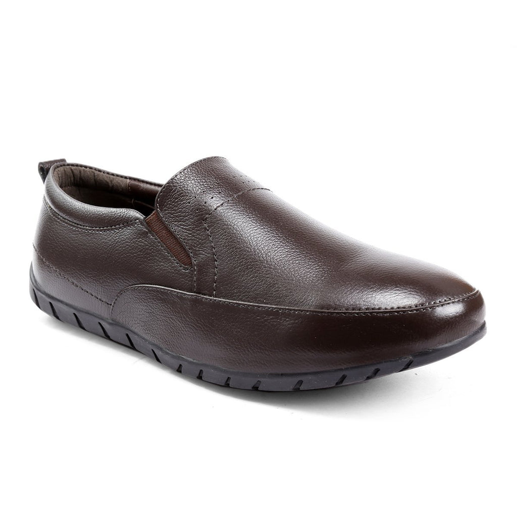 Bacca Bucci Men Leather Shoes - Bacca Bucci