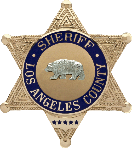 Los Angeles County Sheriff's Department (LASD)